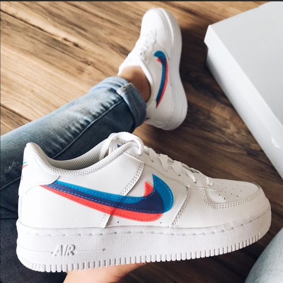 Nike Air force 1 LV8 Ksa NWT